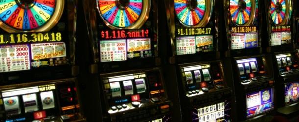 Progressive Jackpot Odds and Probabilities