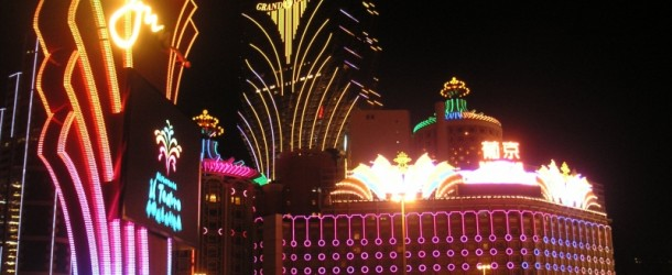Casino Games – Slots