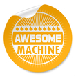 """Awesome Machine – Call it slot machine, fruit machine, one-armed bandits, the slots, poker machine or """"pokies"""", or simply a slot, the fun is guaranteed!"""